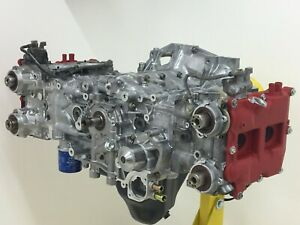 Motor Ej255 Ej257 2 5l Turbo Baja Impreza Legacy Outback New Engine 2004 14