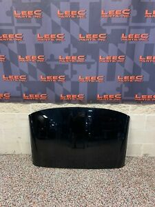 2007 Corvette C6 Z06 Oem Black Hard Top Roof Panel not A Targa Top