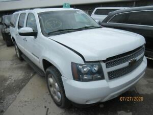 Driver Front Seat Bucket bench Electric Fits 07 08 Avalanche 1500 2542216