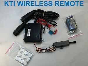 Dump Trailer Wireless Remote Control System 12 Volt Free 2 Day Shipping