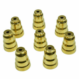 For Ford Powerstroke 7 3l Fuel Injector Cup Sleeve Qty 8 Full
