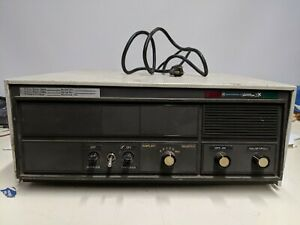 Motorola Trunked Syntor Station Htf