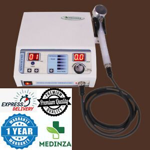 Portable Ultrasound Therapy 1mhz Unit Pain Management And Rehabilitation Machine