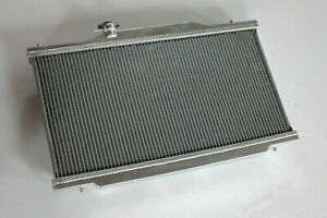 Racing Cooling Radiator Fit For 2002 2006 Acura Rsx Type S Dc5 K20 2 0l Mt