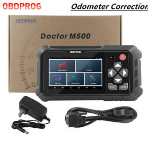 Car Mileage Correction Obd2 Auto Odometer Programmer Eeprom Diagnostic Tool