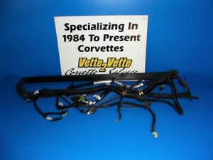 01 03 Corvette C5 Torque Tube Transmission Chassis Harness 6 Speed Z06 10448126