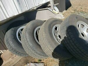 Truck Tires 265 70r17