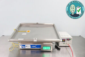 Ge Wave 20 50eht Bioreactor With O2mix20 With Warranty See Video