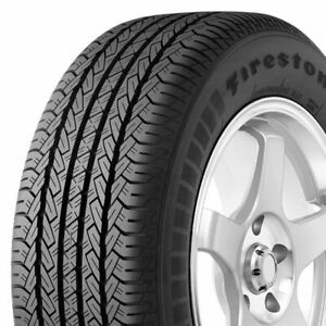 Firestone Affinity Touring P215 60r15 93t New Tire 215 60 15 21560015 Wh2 D