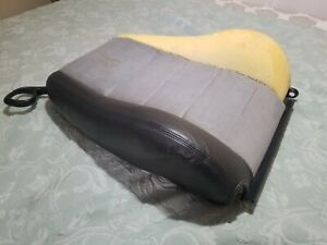 2003 2004 Mustang Svt Cobra 4 6 Gray Front Seat Top Cover Only Oem