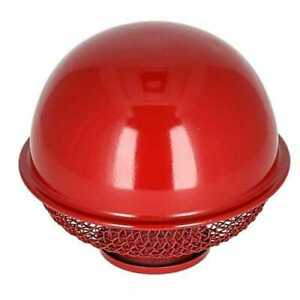 Air Cleaner Cap 2 Pipe Id Compatible With International Massey Harris