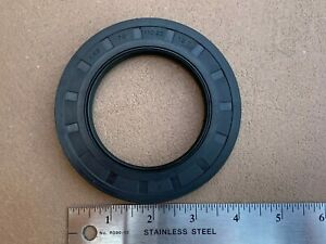 Rotary Cutter Output Oil Seal Woods 1019591 For Super 200 Gearboxes 05 043