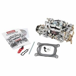 Edelbrock 500cfm Avs2 Carburetor W Electric Choke 19014