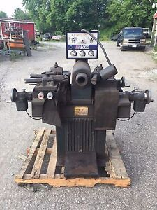 Ammco Brake Lathe Heavy Duty Truck Brake Lathe 6000