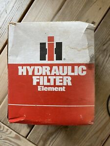 International Harvester Hydraulic Filter Element can t Find This Just Anywhere