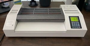 Akiles Prolam Ultra 13 Pouch Laminator used Condition