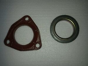 New Donut Gasket And Flange For Cast Iron Exhaustfor Deutz F4l914 F4l912 F4l913