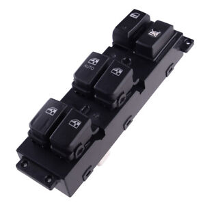 Front Left Power Window Master Switch Fit For Hyundai Santa Fe Cm 2007 2011