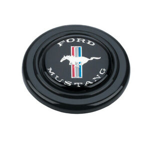 Grant Mustang Signature Horn Button 5668