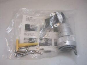 13042 Deutsch Hd66 24 16sn 059 Electrical Connector Kit 5935 01 247 3517 Sealed