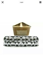 Reman Moores For3154 Engine Cylinder Head 78 86 Ford 302 Small Block V8