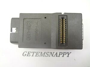 Snap On Obd ii Key Reader Adapter Mt2500 Solus Modis Ethos Verus Scanners Nice