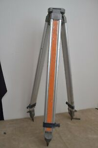 Theis Wolzhausen Tripod Transit Construction Contractor Grade Level Germany