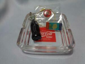 Retro Coca-Cola Ashtray And 4 Other Points Then Thing Coca Cola