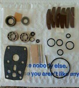 Blue Point At380a 3 8 Drive Tune Up Kit Bearings Will Not Fit At380 Models