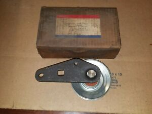 Ford Nos Idler Pulley D8oz 8678a 429 Cobra Jet Scj Cj B31