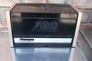 Snap On Tool Mini Tool Box 100th Anniversary Edition