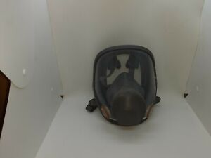 Used 3m 6800 Full Face Medium Respirator