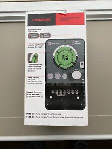 Paragon 9145 00 Programmable Defrost Control Commercial Refrigeration Timer