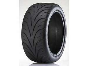 2 New 235 40r17 Federal 595 Rs R Tires 235 40 17 2354017