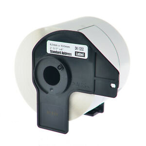 30 Roll Dk 1202 Dk1202 Shipping Labels For Brother Ql 570 1050 570vm 720nw 710w