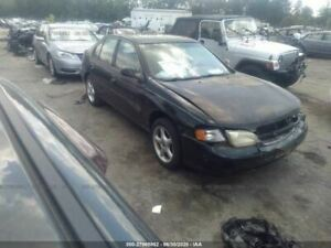 Engine 2 4l Vin D 4th Digit Ka24de Fits 98 99 Altima 1307220