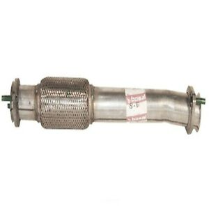 Exhaust Pipe Replacement Bosal 751 767 Fits 93 98 Saab 9000 2 3l L4