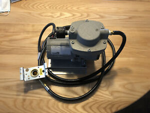 Thomas Air Pumps 907bdc22 12v