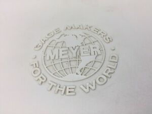 Genuine Meyer Pin Gage Set 251 500 M2 Class Z Minus 100 Complete Usa Made