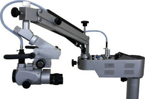 3 Step Ent Operating Microscope Free Fast Worldwide Shipping Worldwide