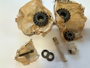 Eaton Posi Limited slip Gear Service Kit 29412 00s Gm 8 875 In 12 bolt