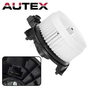 700230 Air Conditioning Heat Blower Motor For Toyota Corolla 09 10 11 12 13