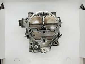Rochester Products Gm Quadrajet Cadillac Carburetor