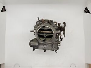 Rochester Gm 2 Jet 70 Chevrolet Carburetor