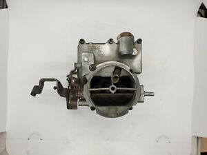 Rochester Products Gm 2 Jet 72 Buick Carburetor