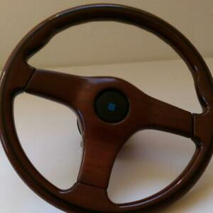Nardi Wood Steering