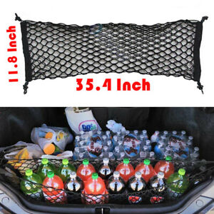 Auto Parts Accessories Trunk Cargo Net Envelope Style Car Interior Storage Net