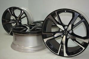 19 Nissan 370z 370 Forged Wheels Factory Oem Rims 2018 2019 Rays