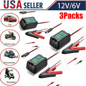 20x Round 3 4 Side Marker Led Lights Bullet Clearance For Truck Trailer Ford