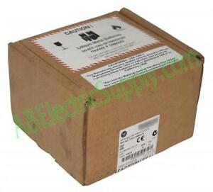 New Surplus Sealed Allen Bradley Plc Micrologix 1100 1763 l16bwa Ser B